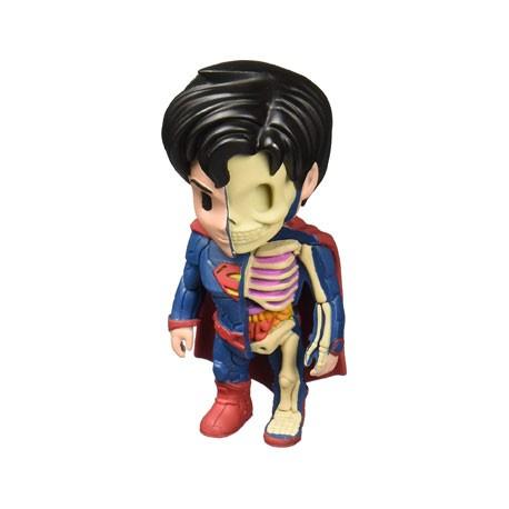 Figuren DC Comics Superman X-Ray von Jason Freeny Mighty Jaxx Genf Shop Schweiz