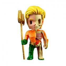 Figurine DC Comics Aquaman X-Ray par Jason Freeny Mighty Jaxx Boutique Geneve Suisse
