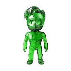 DC Comics Green Lantern Clear Green X-Ray by Jason Freeny