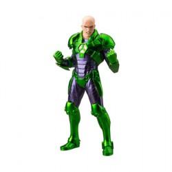 Figurine DC Comics Lex Luthor Artfx+ Kotobukiya Boutique Geneve Suisse