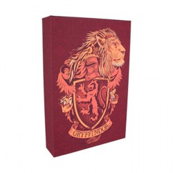 Figurine Harry Potter Gryffindor Toile Lumineuse Luminart Paladone Boutique Geneve Suisse
