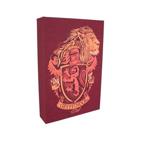 Figurine Harry Potter Gryffindor Toile Lumineuse Luminart Paladone Boutique Geneve Suisse