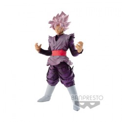 Figur Dragon Ball Super Blood of Saiyans Super Saiyan Rose Banpresto Geneva Store Switzerland