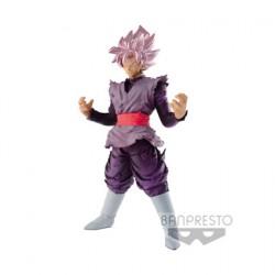 Figurine Dragon Ball Super Blood of Saiyans Super Saiyan Rose Banpresto Boutique Geneve Suisse