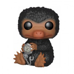 Pop 25 cm Fantastic Beasts 2 Niffler