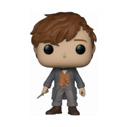 Figur Pop Fantastic Beasts 2 Newt Funko Geneva Store Switzerland