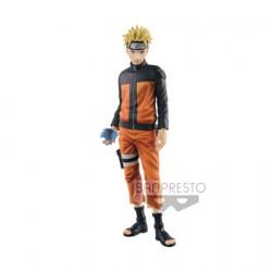 Figurine Naruto Shinobi Relations Uzumaki Naruto 27 cm Banpresto Boutique Geneve Suisse