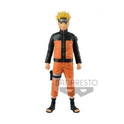 Figurine Naruto Big Size Vinyl 27 cm Banpresto Boutique Geneve Suisse