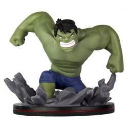 Figur Marvel Hulk Q-Fig Quantum Mechanix Geneva Store Switzerland