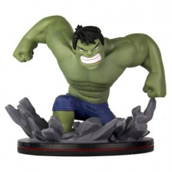 Figurine Marvel Hulk Q-Fig Quantum Mechanix Boutique Geneve Suisse