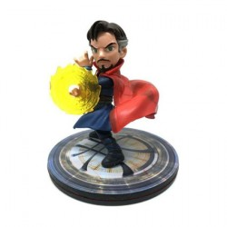 Figurine Marvel Doctor Strange Q-Fig Quantum Mechanix Boutique Geneve Suisse