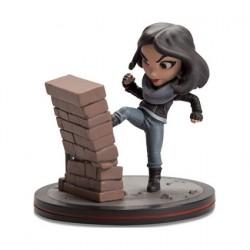 Figur Marvel Jessica Jones Q-Fig Exclusive Quantum Mechanix Geneva Store Switzerland
