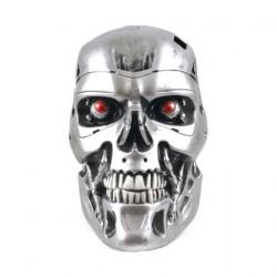 Figur Terminator Genisys Replica 1/2 Endoskull 14 cm Geneva Store Switzerland