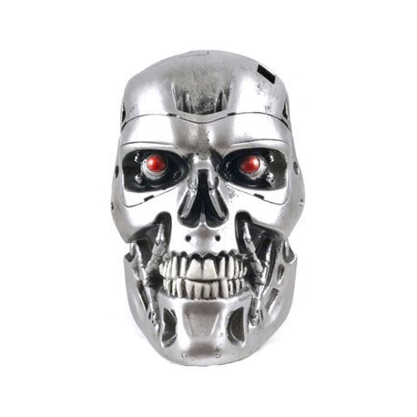 Figur Terminator Genisys Replica 1/2 Endoskull 14 cm (No box) Geneva Store Switzerland