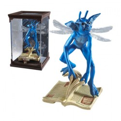 Figur Harry Potter Magical Creatures No 15 Cornish Pixie Noble Collection Geneva Store Switzerland