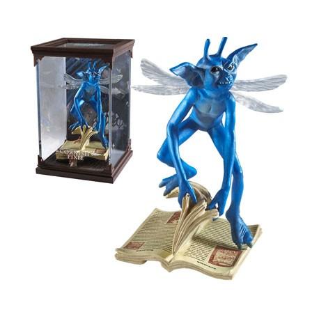 Figurine Harry Potter Magical Creatures No 15 Cornish Pixie Noble Collection Boutique Geneve Suisse