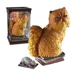 Figuren Harry Potter Magical Creatures No 11 Crookshanks Noble Collection Genf Shop Schweiz