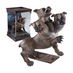 Figur Harry Potter Magical Creatures No 13 Fluffy Noble Collection Geneva Store Switzerland