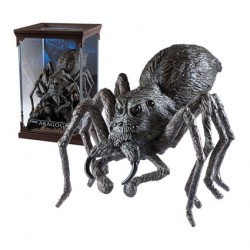 Figurine Harry Potter Magical Creatures No 16 Aragog Noble Collection Boutique Geneve Suisse