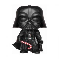 Figurine Pop Star Wars Holiday Darth Vader Funko Boutique Geneve Suisse