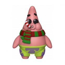 Figurine Pop Spongebob Patrick Star Xmas Funko Boutique Geneve Suisse