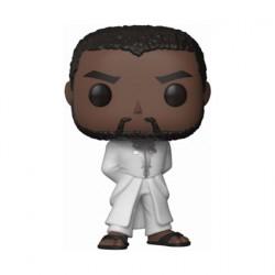 Figuren Pop Marvel Black Panther T'Challa Robe White Funko Genf Shop Schweiz