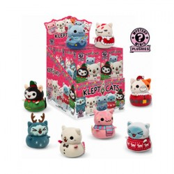 Figurine Funko Mystery Minis Holiday Kleptocats Peluche Funko Boutique Geneve Suisse