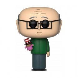 Figurine Pop South Park Mr. Garrison Edition Limitée Funko Précommande Geneve