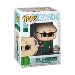 Figuren Pop South Park Mr. Garrison Limitierte Auflage Funko Genf Shop Schweiz