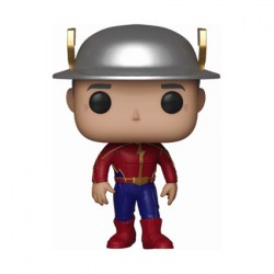 Figurine Pop TV The Flash Jay Garrick Funko Boutique Geneve Suisse