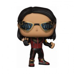Figurine Pop TV The Flash Vibe Funko Boutique Geneve Suisse