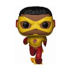 Figurine Pop TV The Flash Kid Flash Funko Précommande Geneve