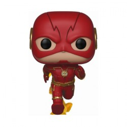 Figurine Pop TV The Flash 713 Funko Boutique Geneve Suisse