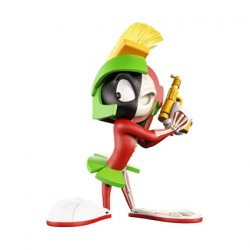 Figurine XXRAY Plus Looney Tunes Marvin the Martian par Jason Freeny (21 cm) Mighty Jaxx Boutique Geneve Suisse