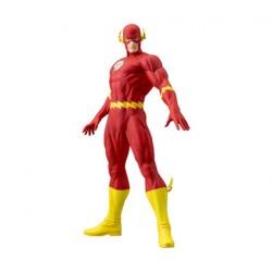 Figuren DC Comics The Flash Artfx+ (30 cm) Kotobukiya Figuren und Zubehör Genf