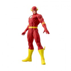 Figurine DC Comics The Flash Artfx+ (30 cm) Kotobukiya Boutique Geneve Suisse