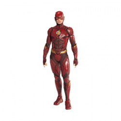 Figurine DC Comics Justice League Movie The Flash Artfx+ (19 cm) Kotobukiya Boutique Geneve Suisse