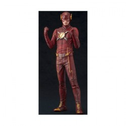 Figurine DC Comics The Flash Exclusive Artfx+ (19 cm) Kotobukiya Boutique Geneve Suisse