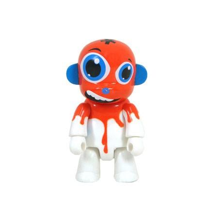 Figur Qee Designer 6 11 Toy2R Qee Small Geneva