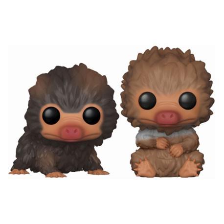 Figuren Pop Fantastic Beasts 2 Baby Nifflers Funko Genf Shop Schweiz