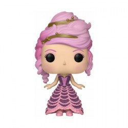 Figurine Pop Disney The Nutcracker Sugar Plum Fairy Funko Précommande Geneve