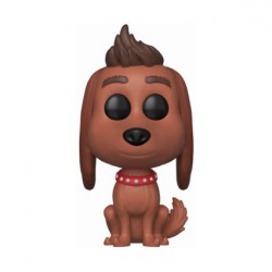Figur Pop Movies The Grinch Movie Max the Dog Funko Geneva Store Switzerland