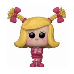 Figurine Pop Movies The Grinch Movie Cindy-Lou Who Funko Boutique Geneve Suisse