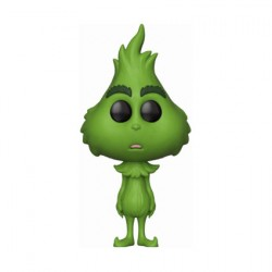 Figurine Pop Movies The Grinch Movie The Young Grinch Funko Précommande Geneve