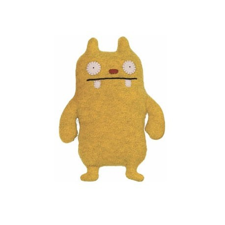 Figur Uglydoll Jeero by David Horvath Divers Geneva Store Switzerland