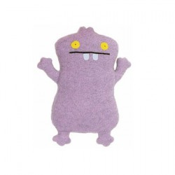 Figurine Uglydoll Babo par David Horvath Divers Boutique Geneve Suisse