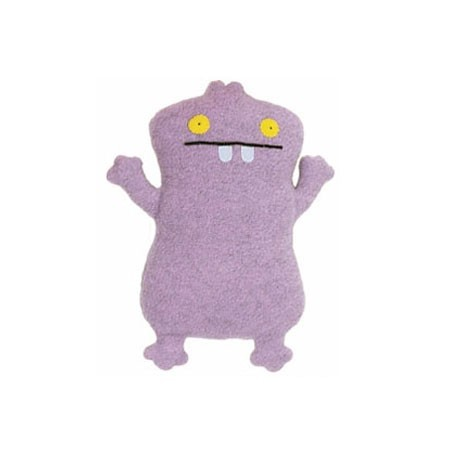 Figur Uglydoll Babo by David Horvath Divers Geneva Store Switzerland