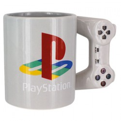 Figurine Tasse Playstation Controller (1 pcs) Paladone Boutique Geneve Suisse