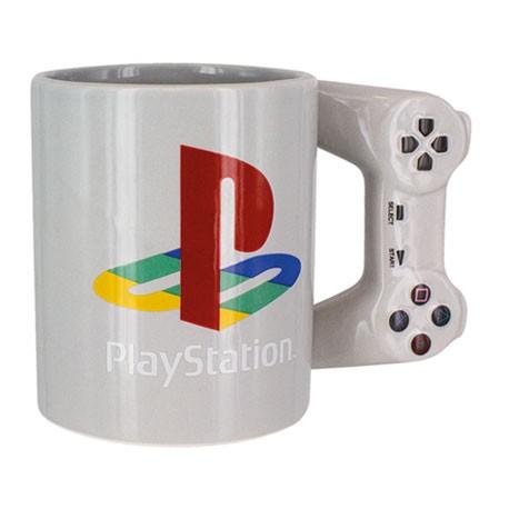 Figur Playstation Controller Mug (1 pcs) Paladone Geneva Store Switzerland