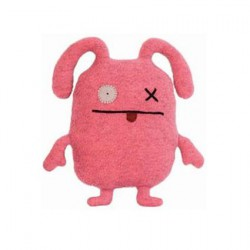 Uglydoll Ox by David Horvath